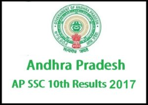 AP 10th Results 2017 - AP SSC Results 2017