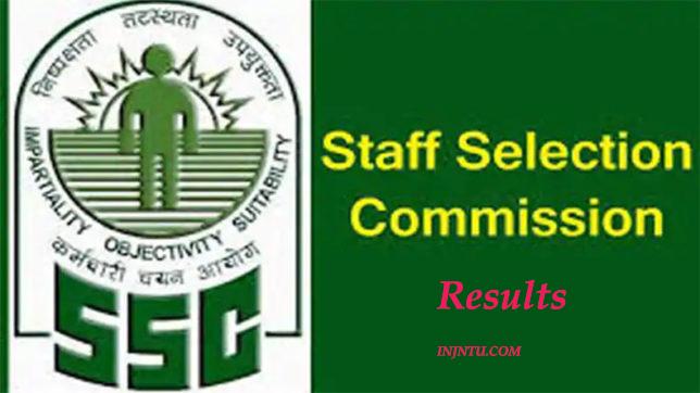 SSC CHSL Tier-1 Result 2019