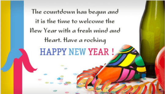 Happy New Year Quotes Wishes 71